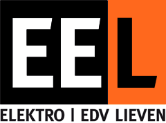 EEL – ELEKTRO | EDV LIEVEN Logo